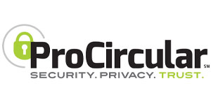 ProCircular Securty Privacy Trust