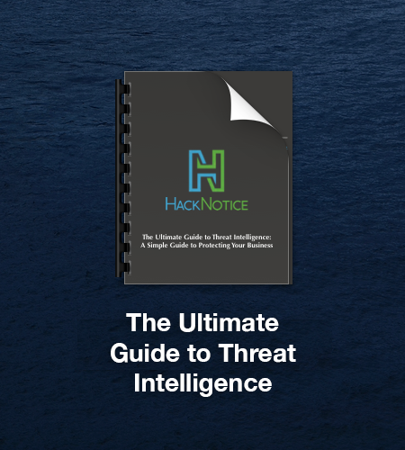 Ultimate Guide to Threat Intelligence