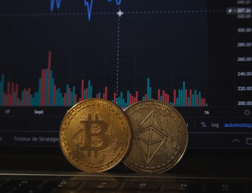 Cryptocurrency on the rise and hackers ride the wave