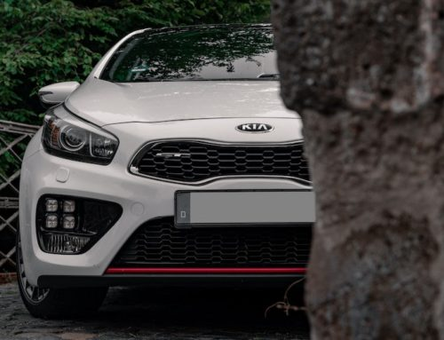 Kia's could soon be started remotely by hackers