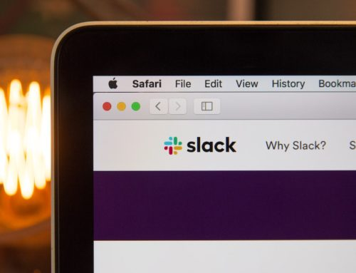 Got Slack app on your phone? Play it safe and change your password