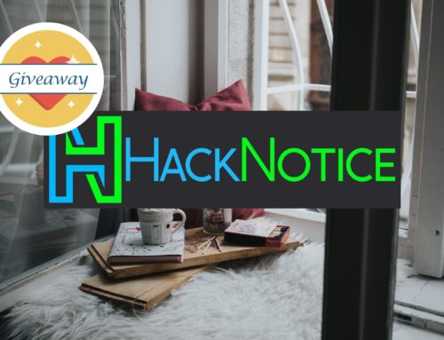 Announcing the HackNotice Digital Self-Care Giveaway