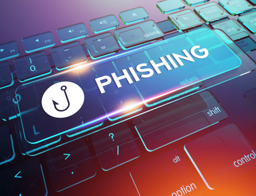 5 Reasons Why Phishing Testing Isn't Enough to Protect You