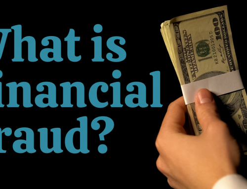Bank Fraud and Financial Fraud: What It Is and How to Fight It