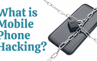 Mobile Phone Hacking How to Stop